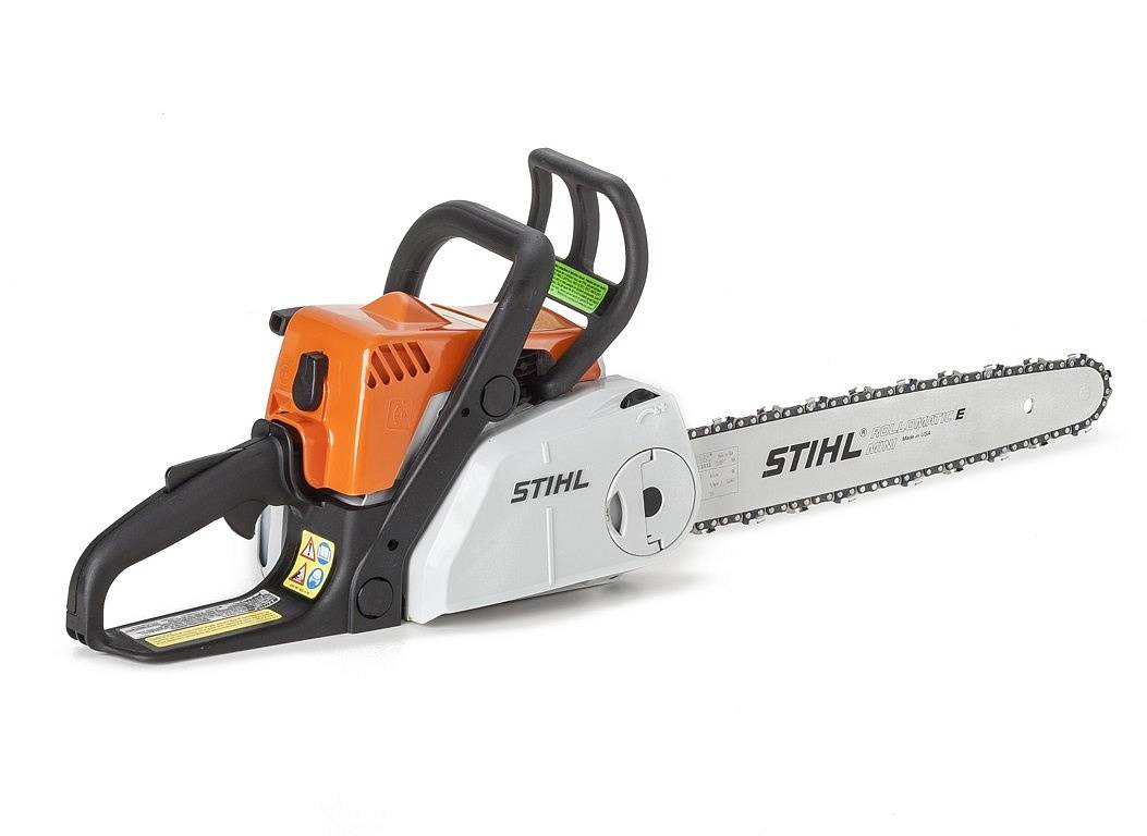 Бензопила STIHL MS 180 new (40 см.)