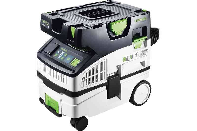 Пылесос Festool Cleantec CTL MINI I
