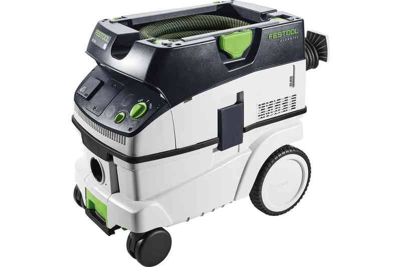 Пылесос Festool Cleantec CTL 26 E